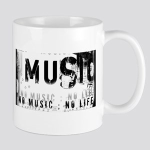 Music 3 Mug