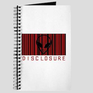 Alien Disclosure Journal