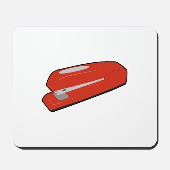 Stapler Mousepad