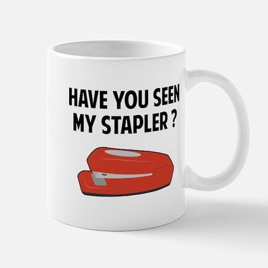 Have You Seen My Stapler Mug