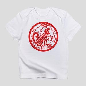 Dog Zodiac Infant T-Shirt