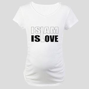 Islam Maternity T-Shirt