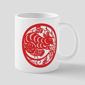 Rat Zodiac Mug