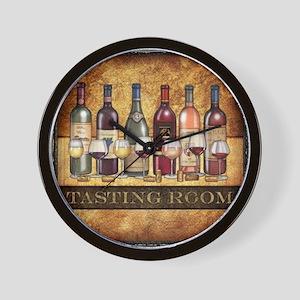 best seller grape wall clock - Kitchen Wall Clocks