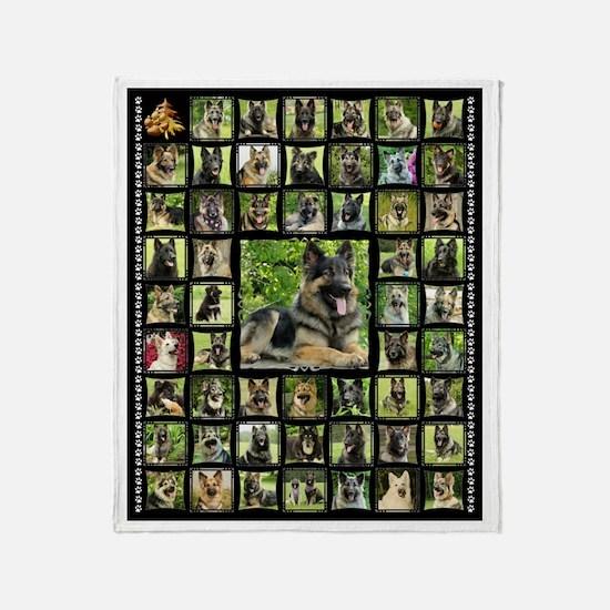Shiloh Quilt Blanket :brutus