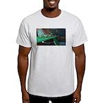 Rigel Ash Grey T-Shirt