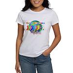 World Cancer Awareness Women's T-Shirt