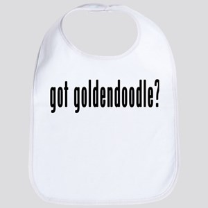 GOT GOLDENDOODLE Bib