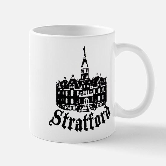 Stratford Ontario Mug