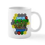Untitled - 1 Mugs