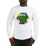 Untitled - 1 Long Sleeve T-Shirt