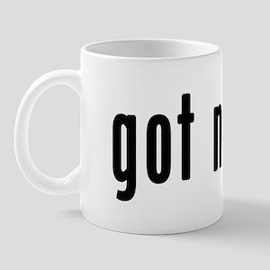 GOT NEWF Mug