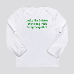 Airplane! Long Sleeve Infant T-Shirt