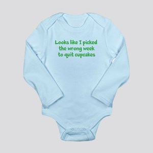 Airplane! Long Sleeve Infant Bodysuit