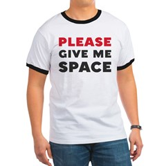 Please Give Me Space T