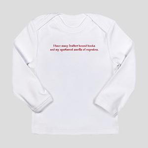 Anchorman Long Sleeve Infant T-Shirt