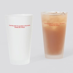 Apocalypse Now Drinking Glass