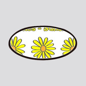 Daisies equal Sunshine! Patches