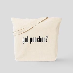 GOT POOCHON Tote Bag