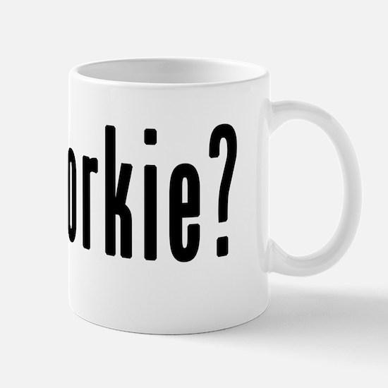 GOT SHORKIE Mug