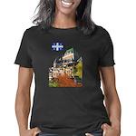 2decoupeDrapeau Women's Classic T-Shirt