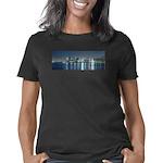 Montreal le soir Women's Classic T-Shirt
