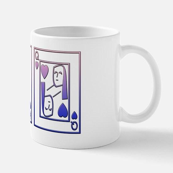 FMF cards Mug