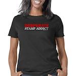 desperatestampaddict_trans Women's Classic T-Shirt