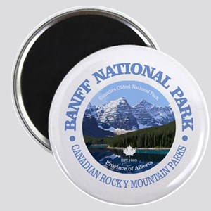 Banff National Park Magnets