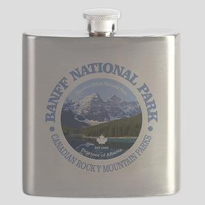 Banff National Park Flask