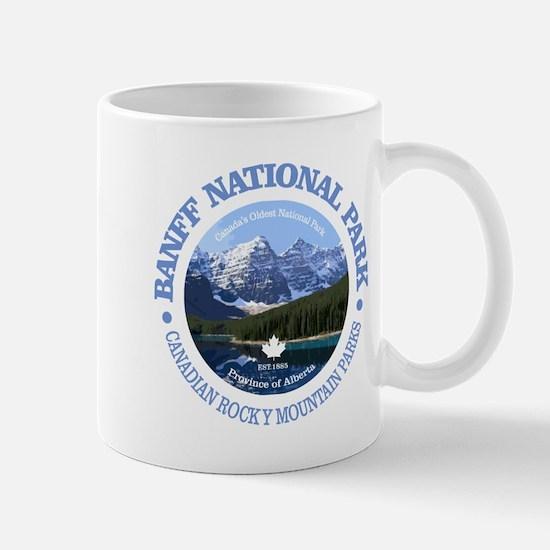 Banff National Park Mugs
