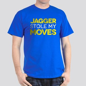 JAGGER Dark T-Shirt