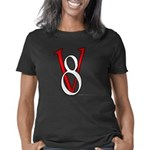 V8 RW Women's Classic T-Shirt