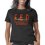 8 SECONDS Women's Classic T-Shirt