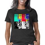 pop art Women's Classic T-Shirt