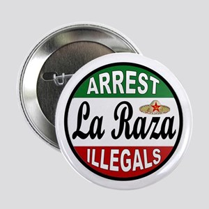 "DEPORT ILLEGALS 2.25"" Button"