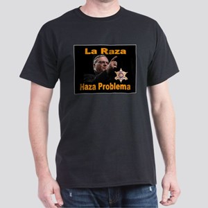 DEPORT ILLEGALS Dark T-Shirt
