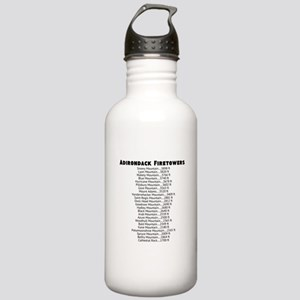 Adirondack Firetowers Stainless Water Bottle 1.0L