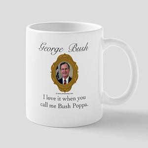 George Bush Mug