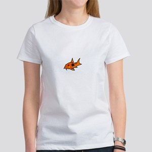 Corydoras Women's T-Shirt