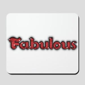 Fabulous Mousepad