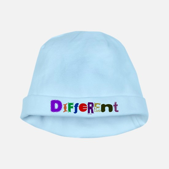Different baby hat