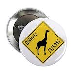 Giraffe Crossing Sign 2.25