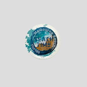 Florida - Melbourne Beach Mini Button