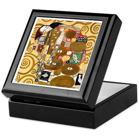 Klimt - Fulfillment Keepsake Box