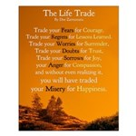 The Life Trade Poster