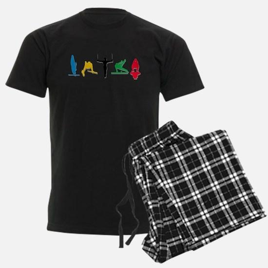 Men's Gymnastics Pajamas