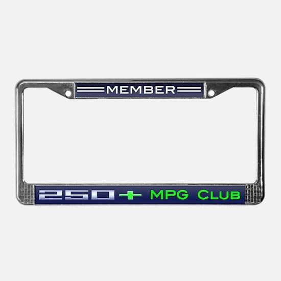Chevy Volt 250+ MPG Club Member