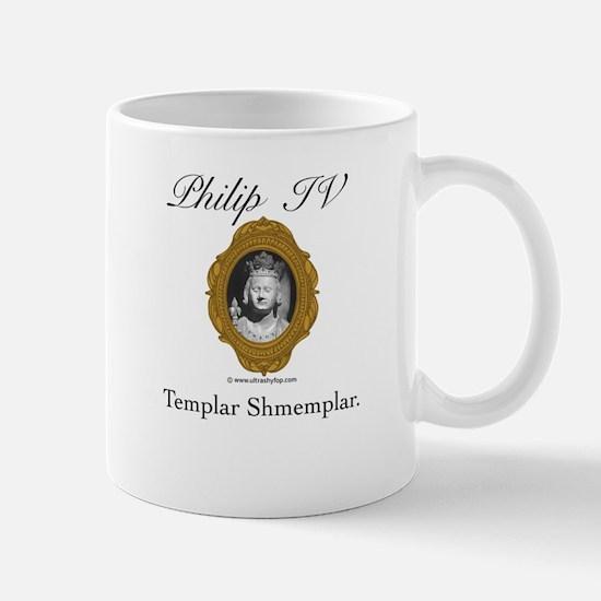 Philip IV Mug