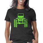 colors big wheel Women's Classic T-Shirt